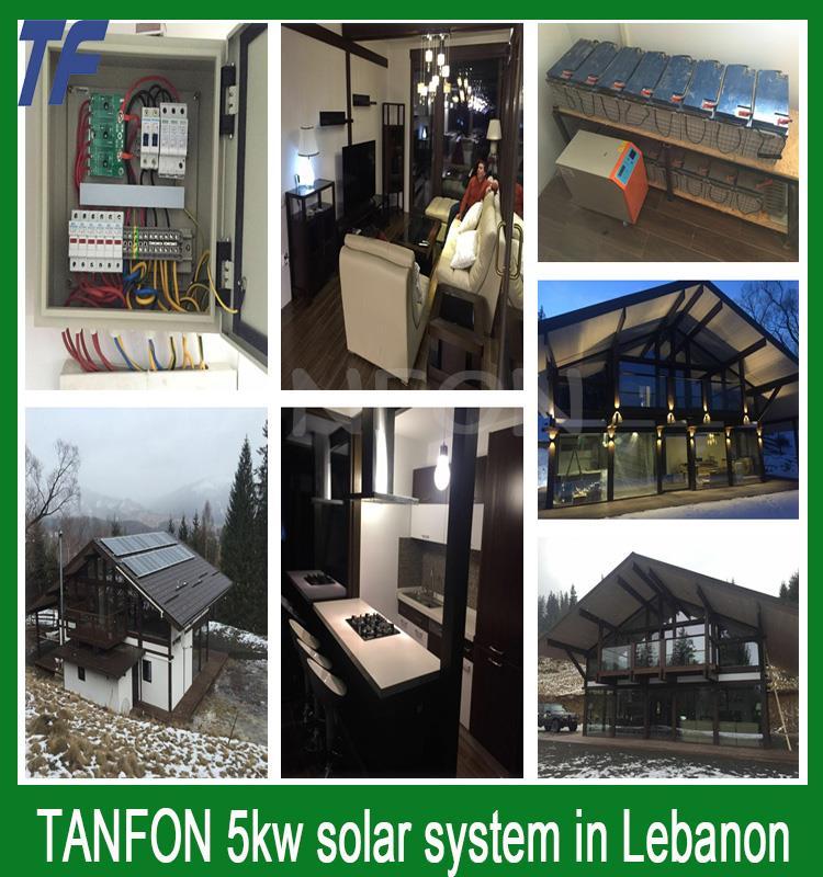TANFON 5kw solar system in Lebanon.jpg