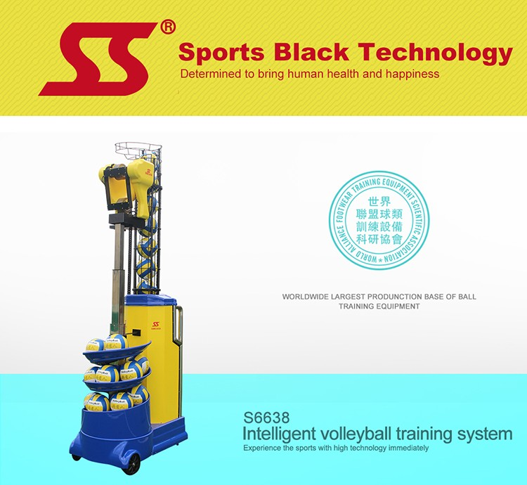 SIBOASI Professional volleyball shooting serving training machine for sale 6638.jpg
