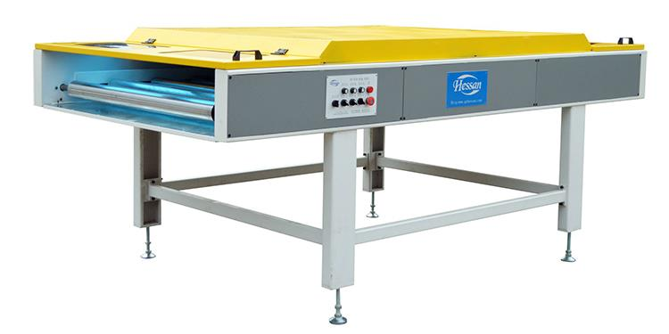 Heating Oven for Woodworking Machine