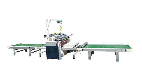 Acrylic Sheet Making Machine